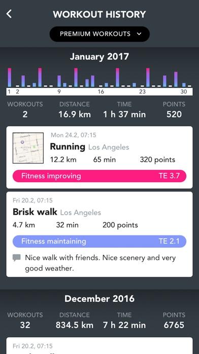 download Fjuul - Healthy Activity Coach apps 2