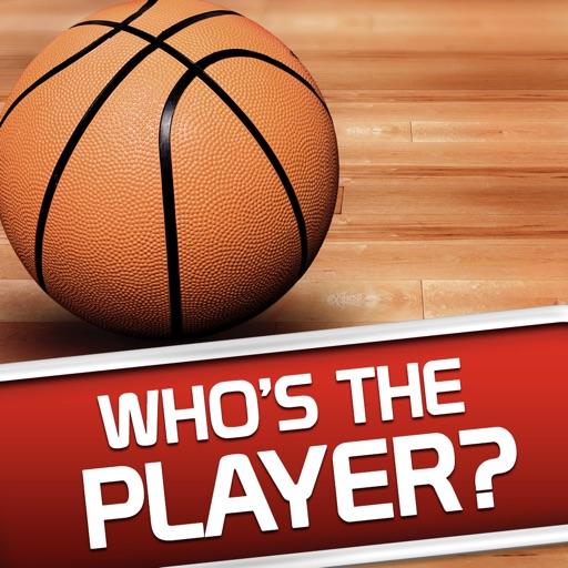 Whos the Player NBA Basketball iOS App
