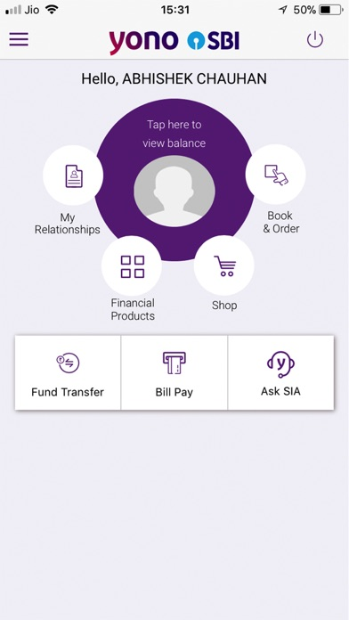 Download YONO SBI for Pc