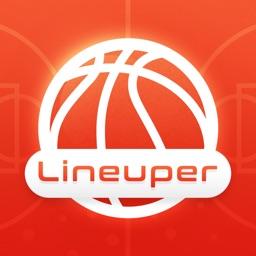 Lineuper