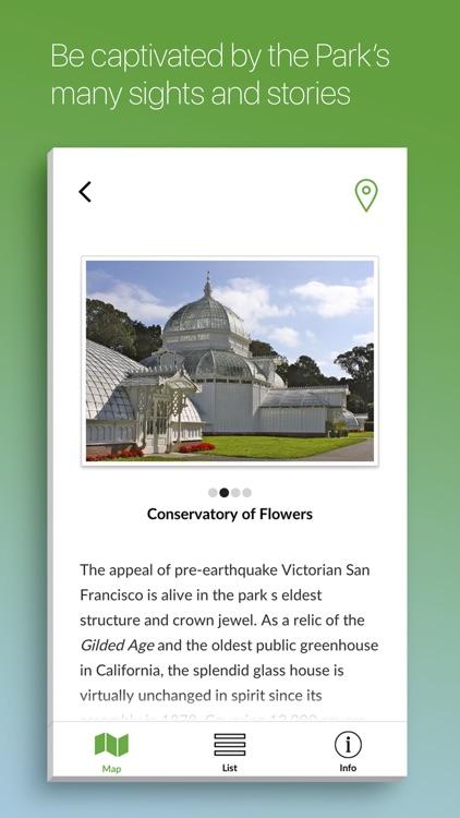 Golden Gate Park screenshot-3