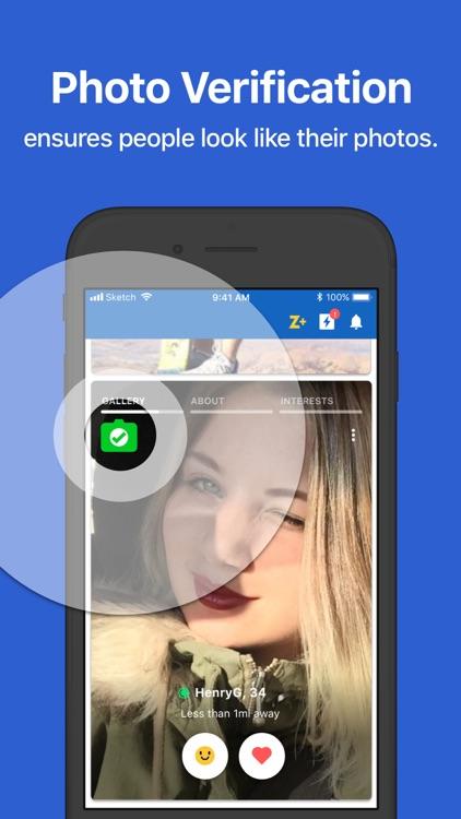 Zoosk - #1 Dating App screenshot-4