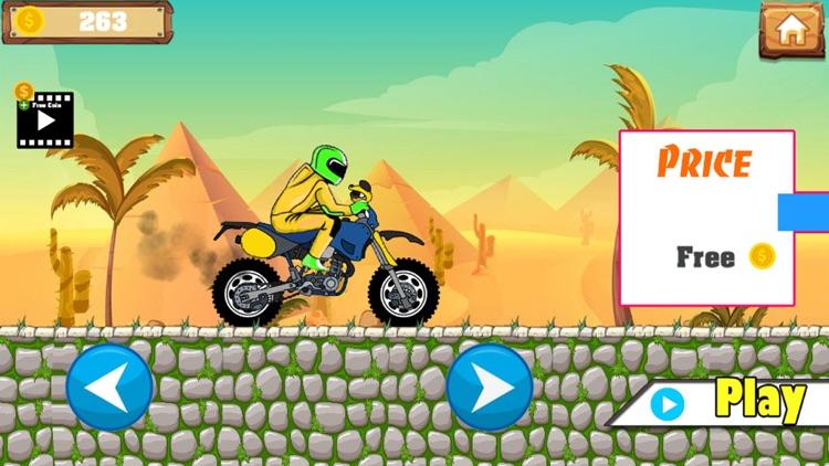 Moto Bike Speed Racing