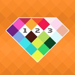 10k+ Color By Number Pixel Art
