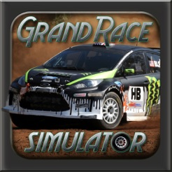 ‎Grand Race Simulator 3D