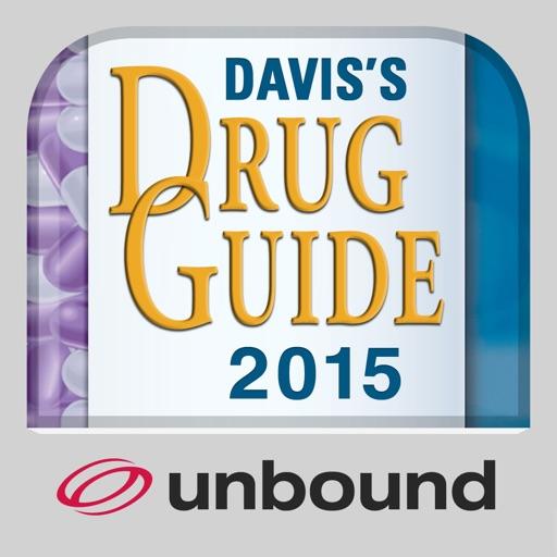 Davis's Drug Guide 2015