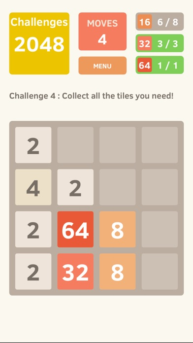 Download 2048 for Pc