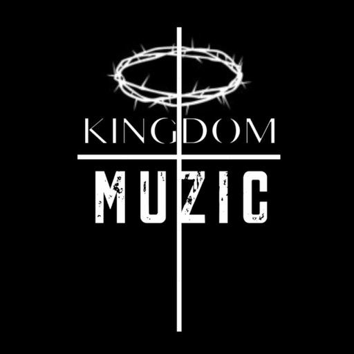 Kingdom Muzic application logo