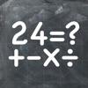 24=? - 24点解法器&24点计算器