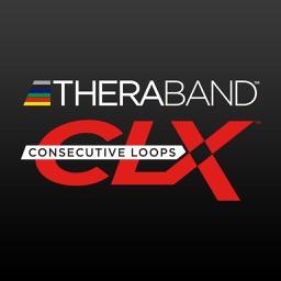 Znalezione obrazy dla zapytania CLX thera band app