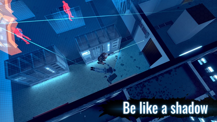 Death Point screenshot-0