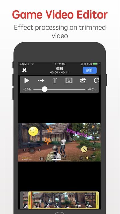 Game ScreenREC screenshot-3