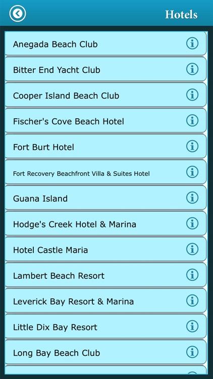 Big Island Travel - Guide screenshot-3