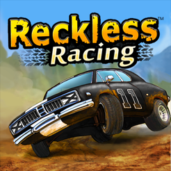 ‎Reckless Racing HD