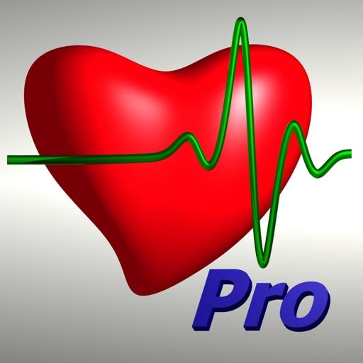 iHeart Pro - Pulse Reader