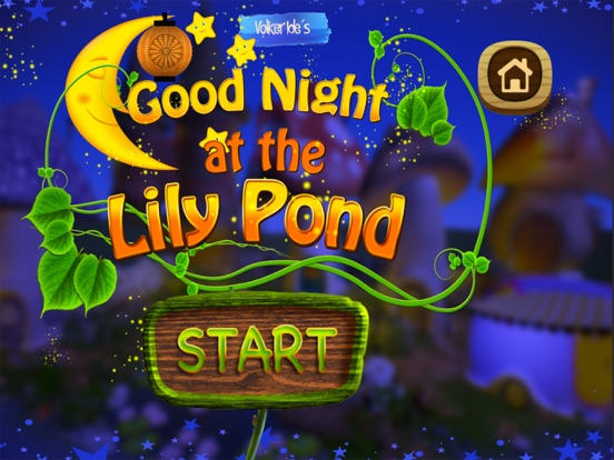 Nighty Night Kids Pro! Screenshots