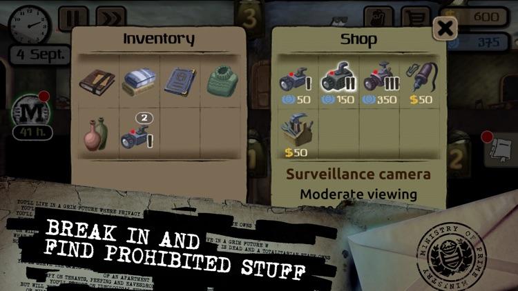 Beholder screenshot-3