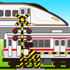 Train cancan【shinkansen/SL/】
