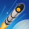 太空冒险计划-模拟火箭发射游戏