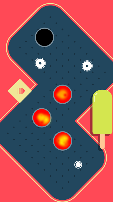 Screenshot #3 pour Smash Puck