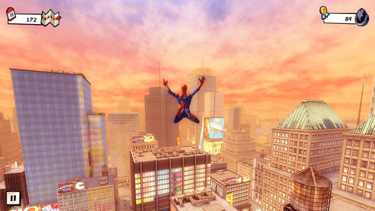 The Amazing Spider-Man screenshot-3
