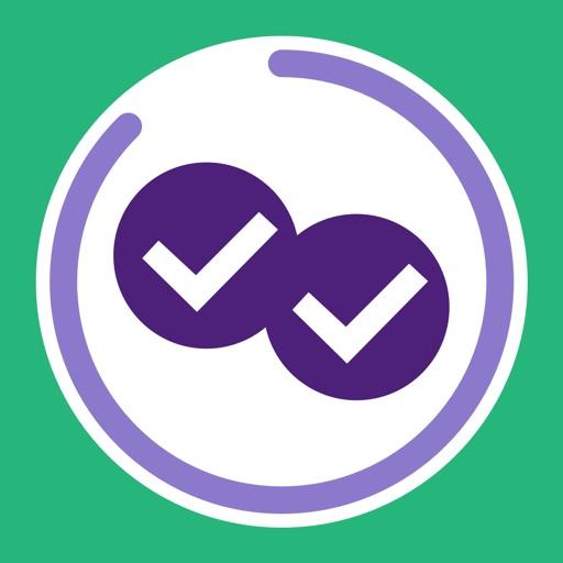 Study Timer: Test Prep Focus - SAT, ACT, GRE, GMAT