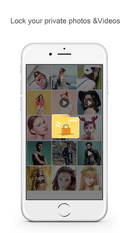 PG Vault Lite screenshot-3