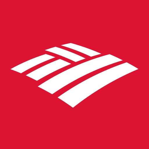 Bank of America - iPad Banking
