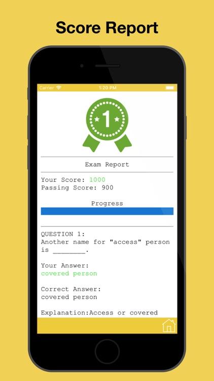 CDL Test Prep. screenshot-3
