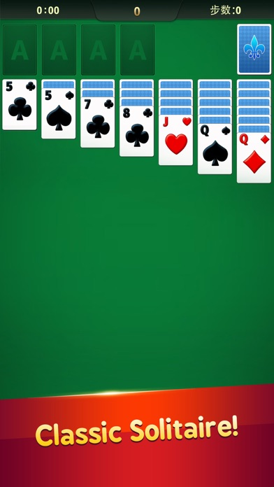 Solitaire Classic - Card Game-0