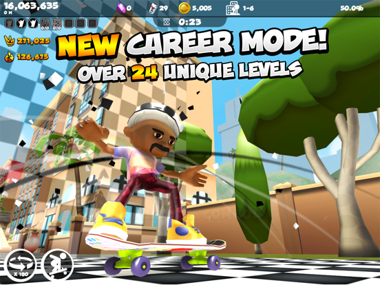Epic Skater 2 screenshot 13