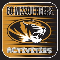 Codes for Go Mizzou Tigers Activities Hack