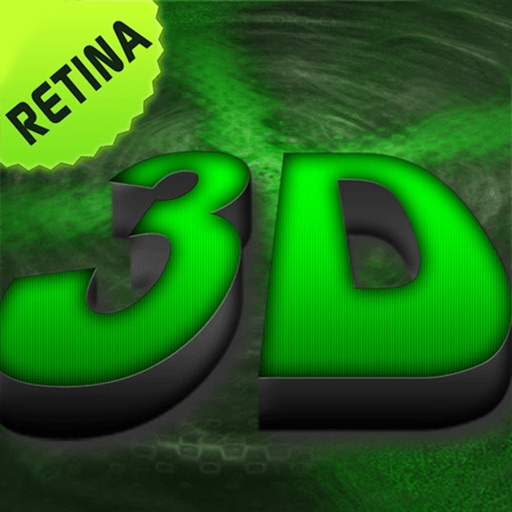 3D Wallpapers Backgrounds