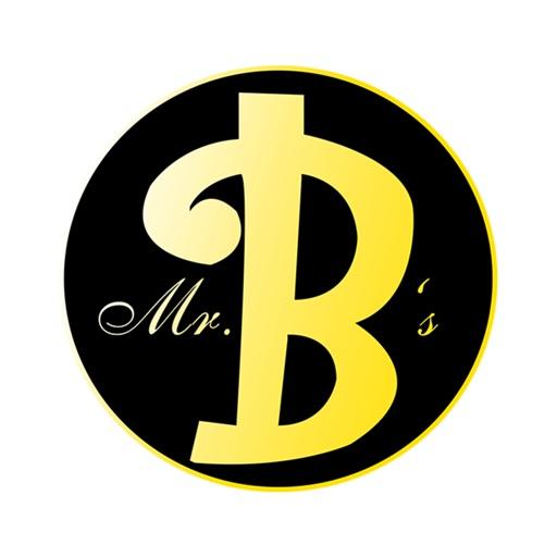 Mr Bs