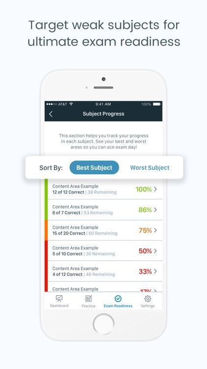 COTA Pocket Prep screenshot-4