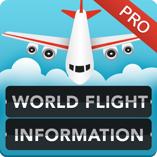 World Flight Information Pro