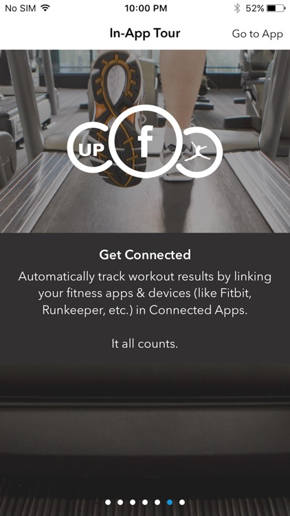 EoS Fitness screenshot-1