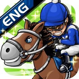 iHorse Racing ENG: horse race