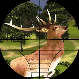 Jungle Deer Hunter 2017