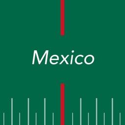 Radios de Mexico - AM/FM