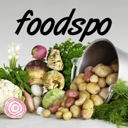 foodspo - Get inspired today