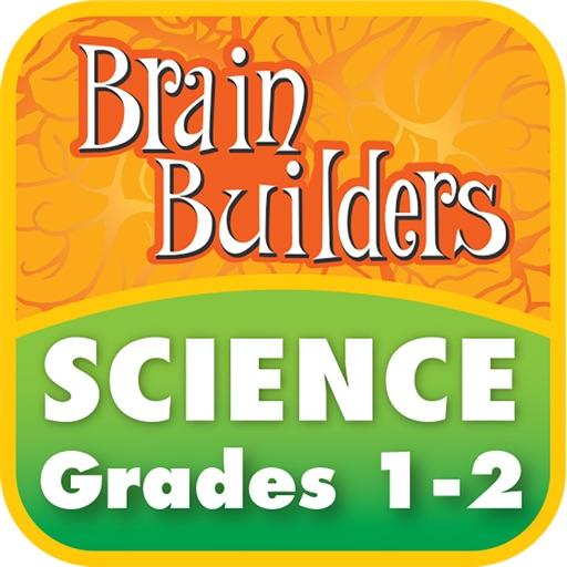 Brain Builders, Science 1-2