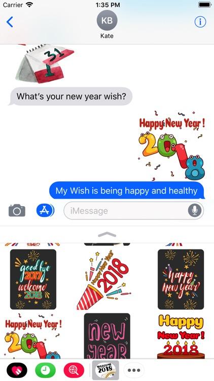 2018 New Year Season Greetings screenshot-3