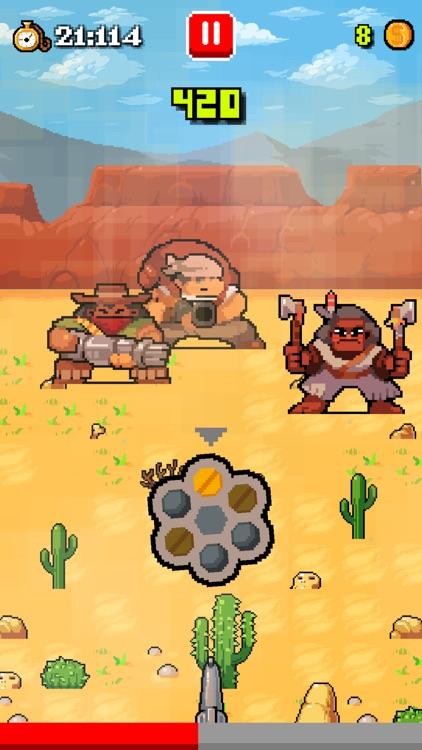 One Hit Cowboy screenshot-4