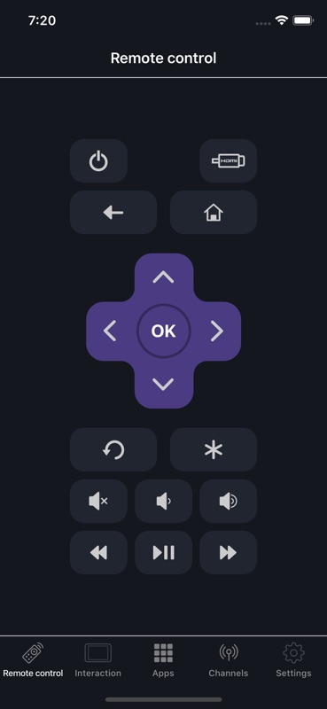 Smurple - Remote for Roku TVs - Online Game Hack and Cheat | Gehack com
