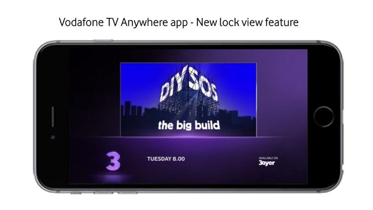 Vodafone TV Anywhere screenshot-5
