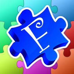 Jigsaw Puzzle For Families