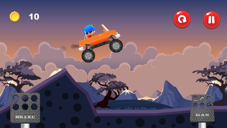 Dirt Offroad Racing: Adventure screenshot-3