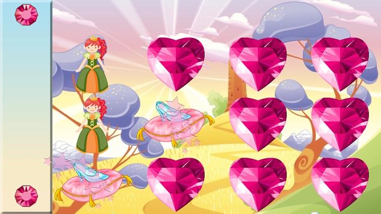 Princesses Games for Toddlers screenshot-4