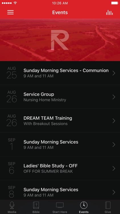 Restore Church, Inc.